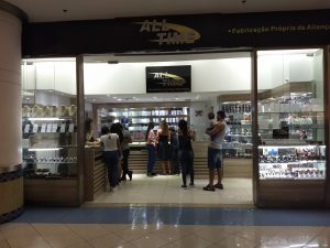 823e7b381a1 All Time. All Time Internacional Shopping Guarulhos